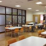 新久寮食堂